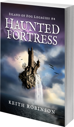 HAUNTED FORTRESS