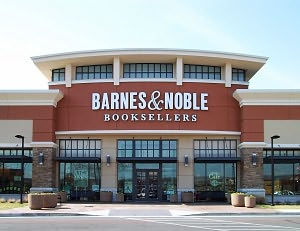 Barnes & Noble at Hamilton Place, Chattanooga, TN