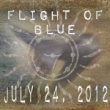 Flight of Blue banner