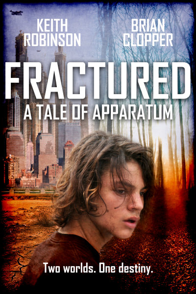 Fractured: A Tale of Apparaum