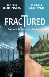Fractured mockup