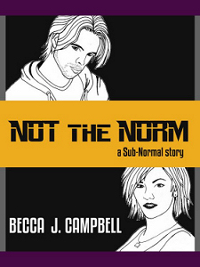 Not the Norm by Becca Campbell