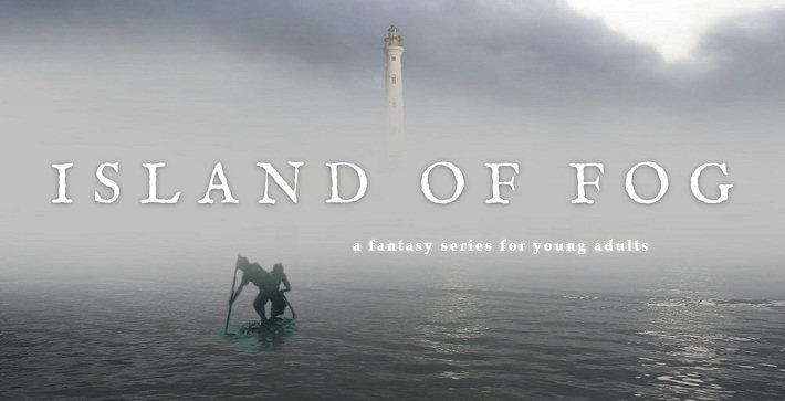 Island of Fog series