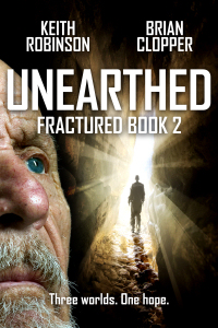 Unearthed (Fractured Book 2)
