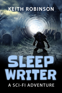 Sleep Writer